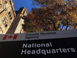Section Strata Corporations and the Canada Revenue Agency